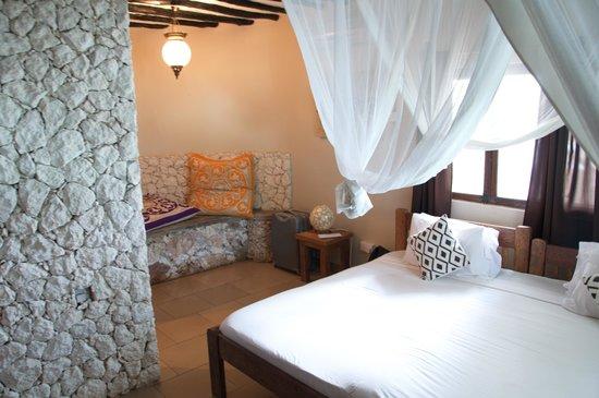 Coral Rock Zanzibar : Room