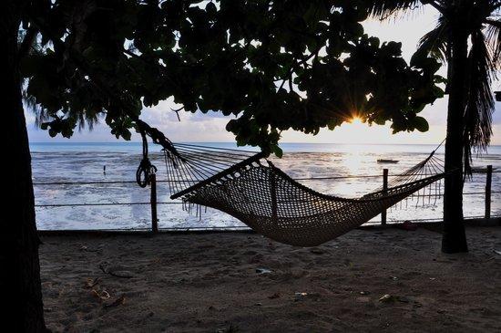 Coral Rock Zanzibar: Chill out