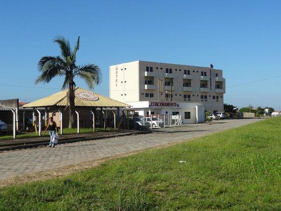 Flat Hotel Aeroporto - Navegantes SC