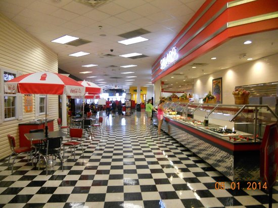 People wage wars at Memphis Incredible Pizza Company—against other drivers on the go-karts and bumper cars. The indoor amusement park features two kinds of go-karts – the stock-car speed and the slower 'Busch' speed. Announcers report each turn and flag the lockrepnorthrigh.cf: $
