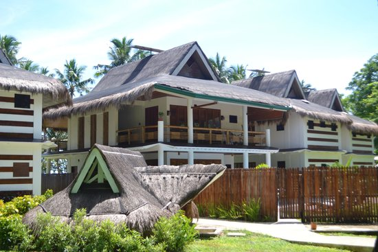 Daluyon Beach and Mountain Resort: the Presidential Suite