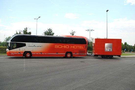 Schio Hotel: Gruppi