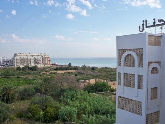 Jinene & Royal Jinene Hotels: room view