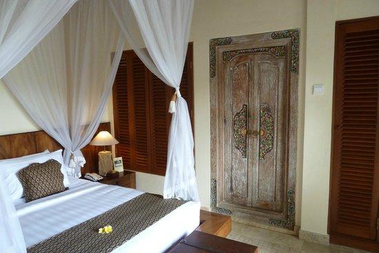 Villa Semana: La Chambre