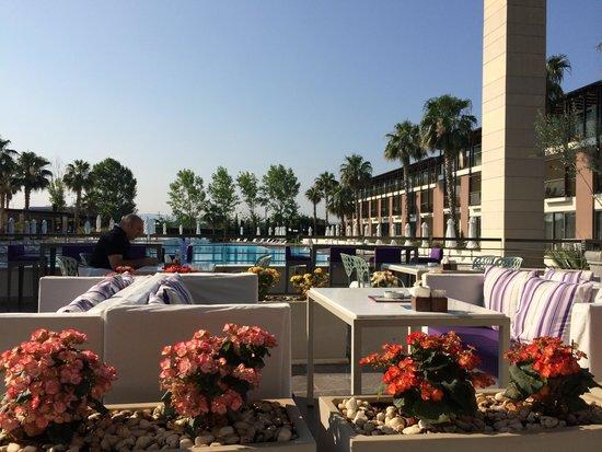 Hotel Nikopolis Thessaloniki: Nice!!!