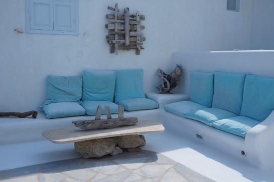 Mykonos Bay Hotel: nice hotel
