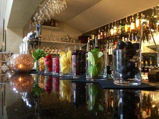 Le Bouchon Hotel: Le Bouchons Cocktail Bar
