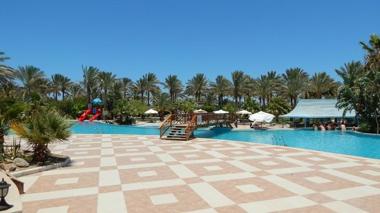 Brayka Bay Reef Resort: Hotel
