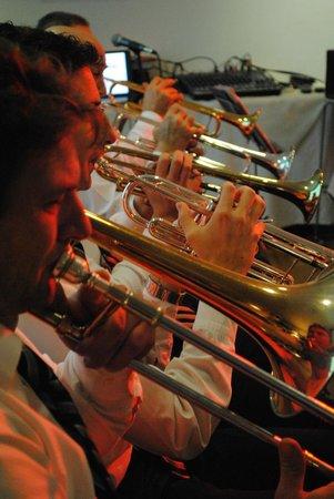 Schio Hotel : Serate musicali
