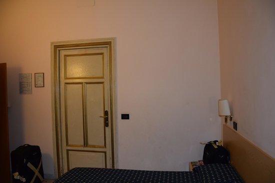 Ascot : Chambre1