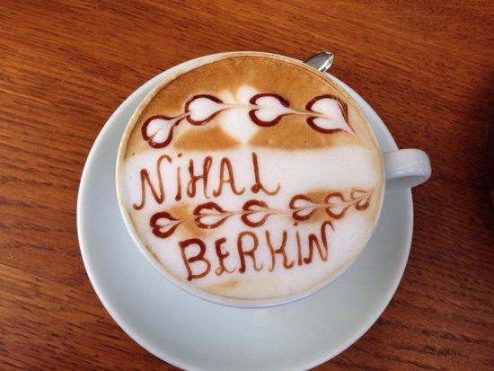 Voyage Torba: Lezzetli kahve ve yapılan hoşluk için Kadir Bey'e teşekkür ederiz ☕️��