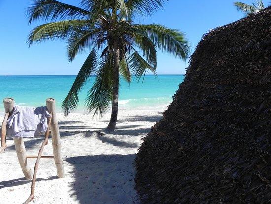 Andilana Beach Resort : Nosy Iranja una escursione da non perdere