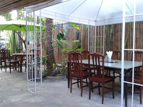 Restaurant Treffpunkt : The new style from restaurant Part 2