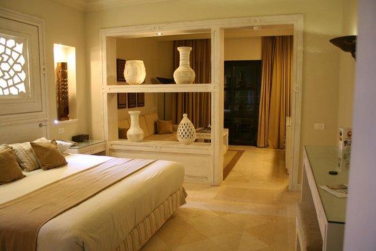 The Makadi Spa Hotel: Room