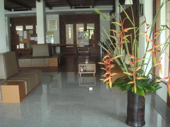 Swissotel Resort Phuket Kamala Beach: Отель