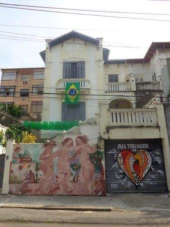 Casalegre Art Vila B&B - Santa Teresa: casalegre art vila