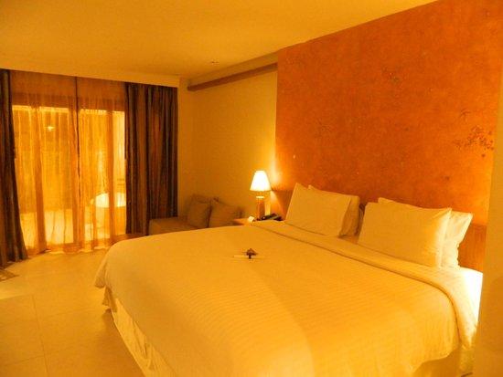 Burasari Resort: room