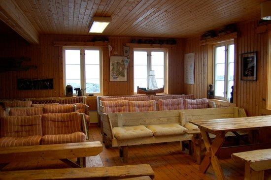 Lofoten Tørrfiskmuseum