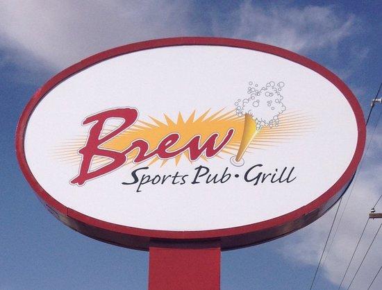 Brew Sports Pub