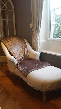 The White Hart Hotel: Room 2 - Bedroom
