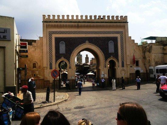 Bab Boujloud: Bab Bou Jeloud