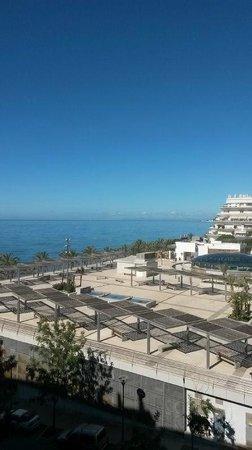 Hapimag Residenz Marbella: 部屋からの眺め
