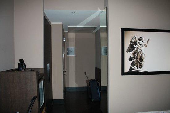 Rome Times Hotel: Studio Room Annexe