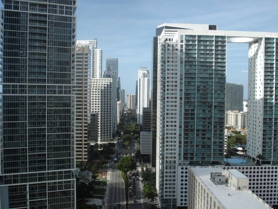 Kimpton EPIC Hotel : downtown Miami