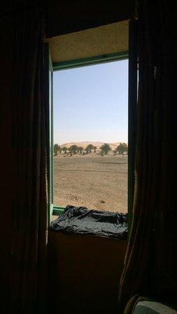 Dar El Janoub : Fenster zur Wüste