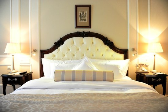 The State Hermitage Museum Official Hotel: State Hermitage Hotel - Premium Room