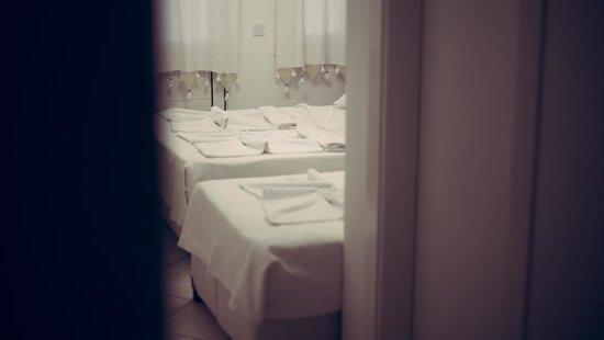 Bitez Marina Hotel: 3 kişil oda