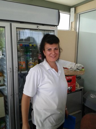 Forum Suites: Friendly and fantastic staff