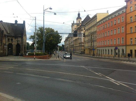 Art Hotel: Nowy Swiat / Grodzka