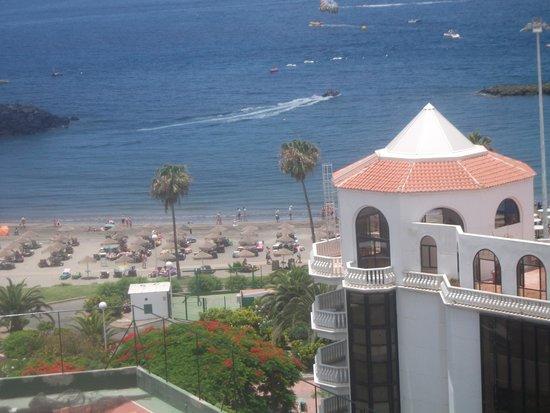 Iberostar Torviscas Playa: Room view 261