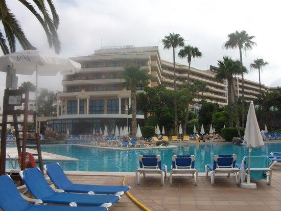 Costa Adeje Iberostar Torviscas Playa Hotel