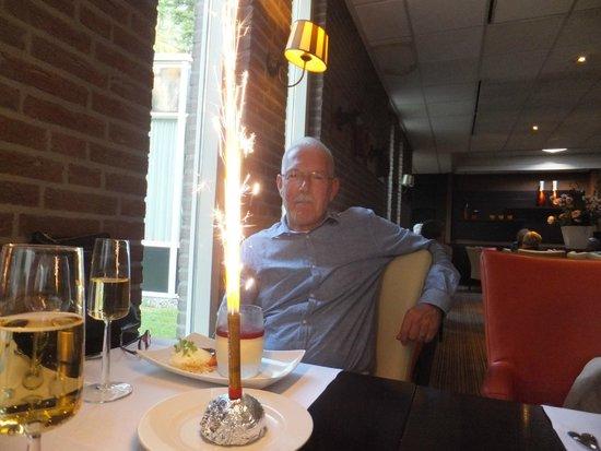 Hampshire Hotel - Mooi Veluwe: Hans 65