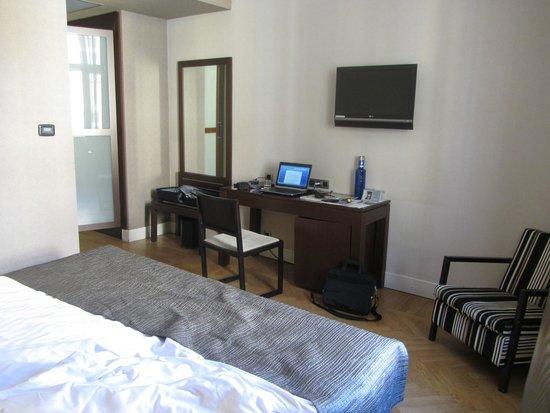 Eurostars David: Room