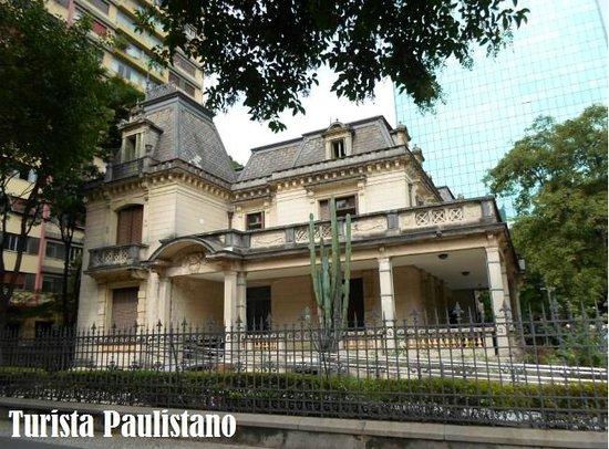 Casa das Rosas - Espaco Haroldo de Campos de Poesia e Literatura: Casa das Rosas