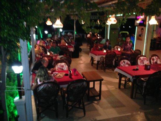 Miami Restaurant & Bar: ....