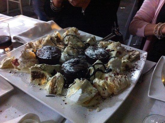 Osteria Da Francesco: Il giusto epilogo