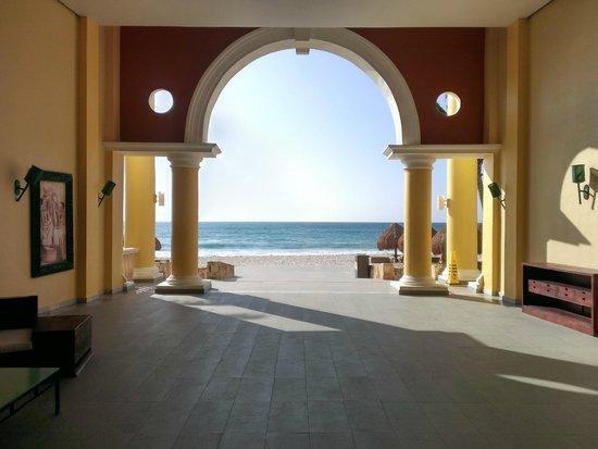 Iberostar Grand Hotel Paraiso: Atrium in Bldg 70