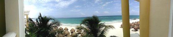 Iberostar Grand Hotel Paraiso: Perfect beach day