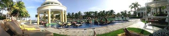 Iberostar Grand Hotel Paraiso: Big pool