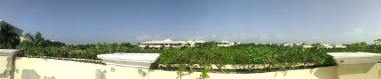 Iberostar Grand Hotel Paraiso: Panoramic view