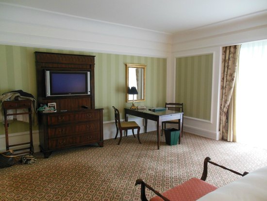 Powerscourt Hotel, Autograph Collection: Camera
