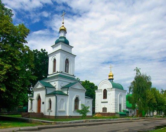 Savior Church