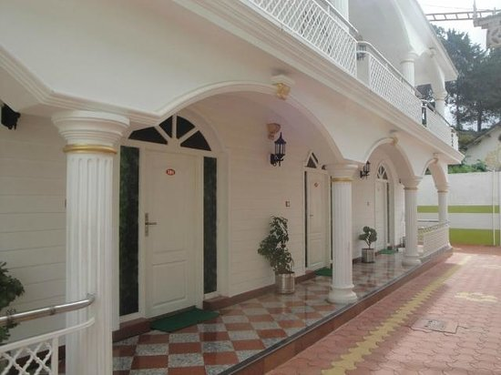 Hotel Sunpark Ooty: Classic Suite