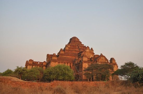 Temples de Bagan : Bagan Myanmar