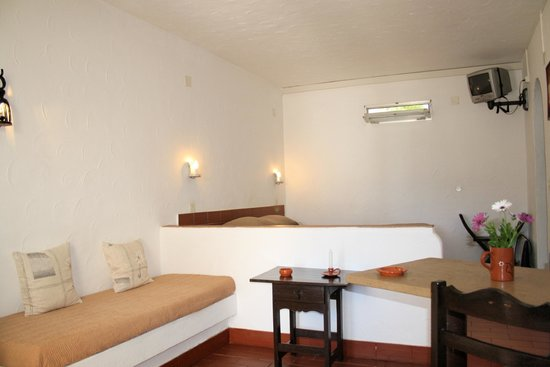 Apartamentos Turisticos Marsol: Double Studio