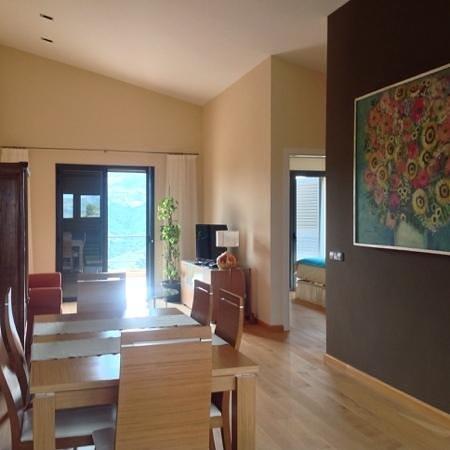 Buil & Giné: vue de l'interieur